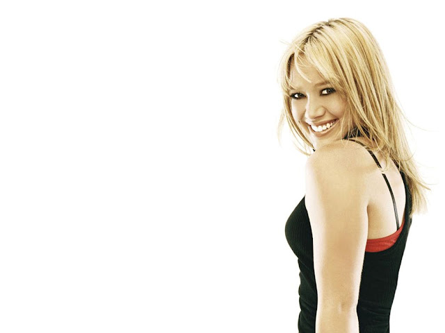 Hot Hilary Duff Pictures
