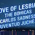 Low Festival 2016 - Anuncia primeras confirmaciones: Love of Lesbian, The Bohicas, Juventud Juché y Carlos Sadness