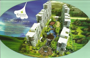 Kasara Urban Resort Residences