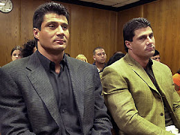 Canseco In Boxing Scam?...