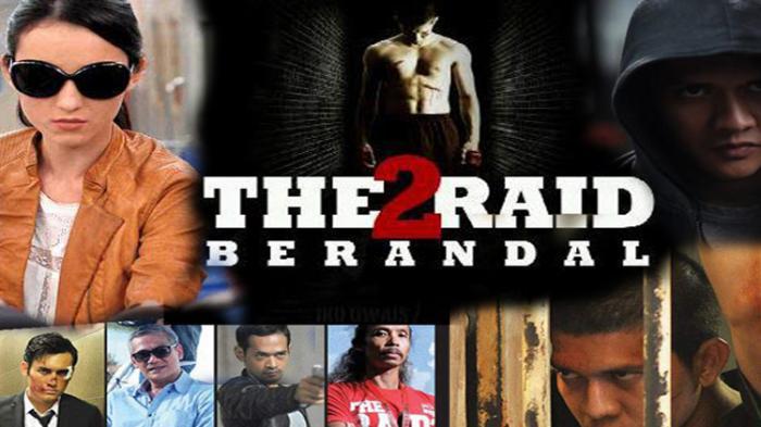 5 Fakta Penting Dibalik Film The Raid 2: Berandal