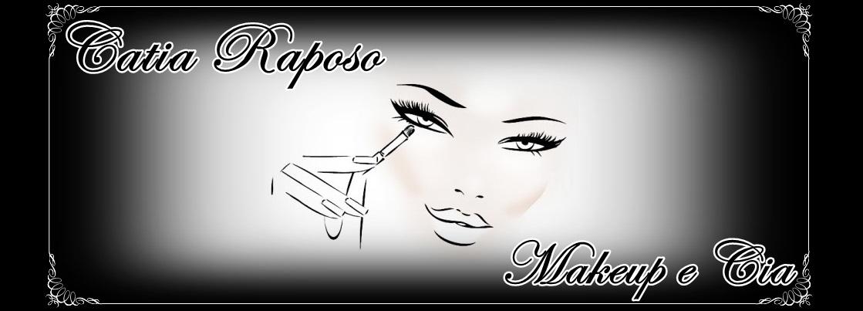 Ca Raposo Makeup