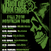Riot Of Violence: Fall 2014 Northern Tour