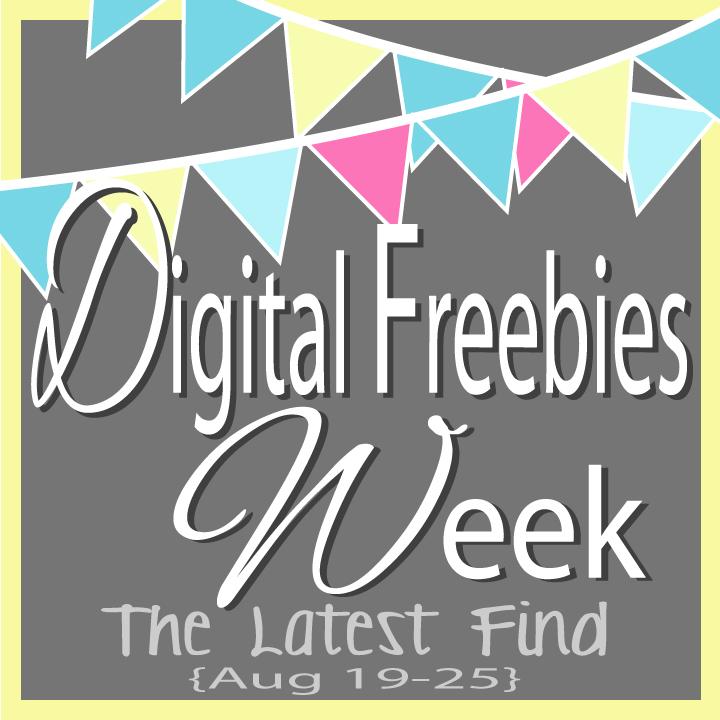 photos freebies week - photo #17