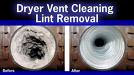 Why Dryer Vent Cleaning is so Important