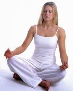 Meditacion para la perdida de peso