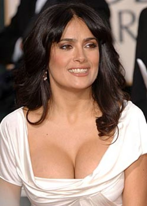 Understand this Hollywood hot actresses boob are not