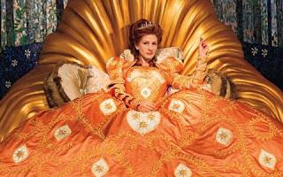 Julia Roberts interpreta a la Reina en 'Blancanieves'