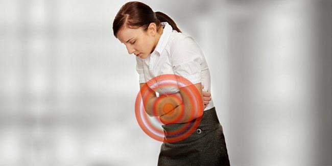 Gejala Penyakit Usus Buntu
