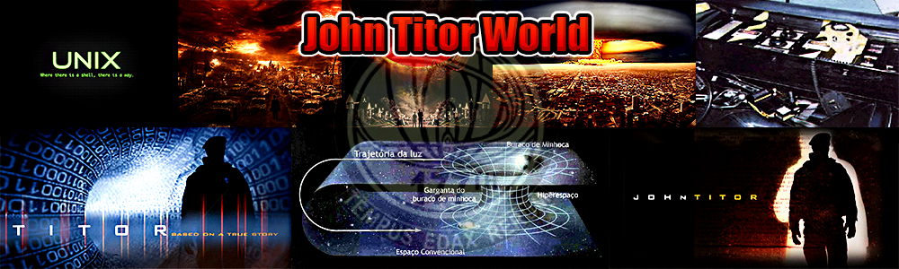 John Titor World