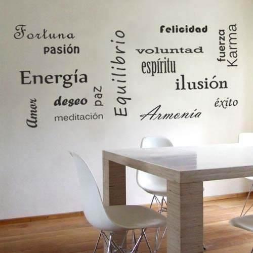 decorando paredes