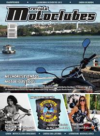 Revista Moto Clubes