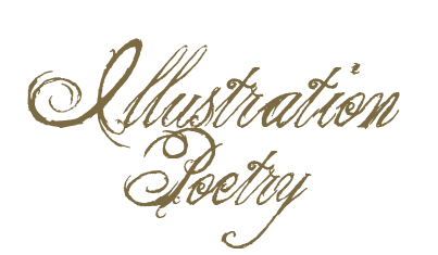 illustration poetry