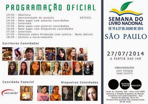 https://www.facebook.com/SemanaDoLivroNacional