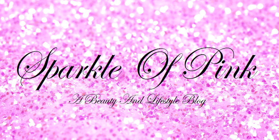 Sparkle of Pink