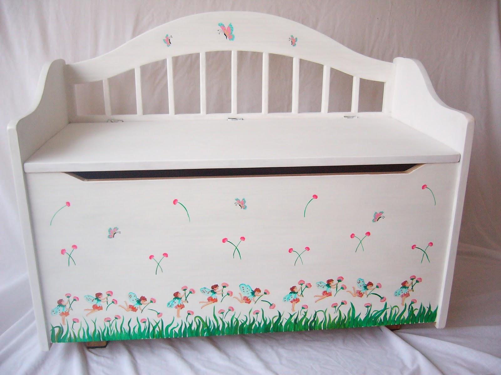 Muebles infantiles decoraci n para ni os juguetes tejidos manualidades cocina etc - Muebles para juguetes infantiles ...