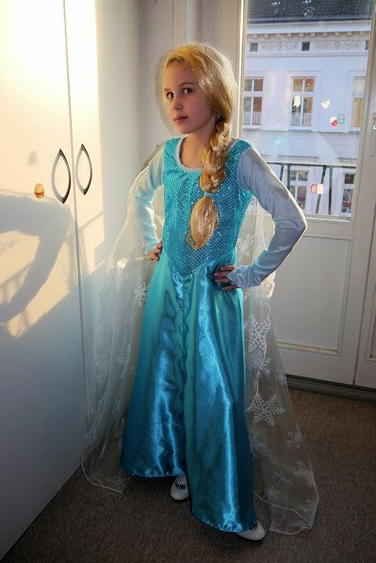 Elsa eiskonigin kleid schnittmuster – Mode Website Foto Blog 2018
