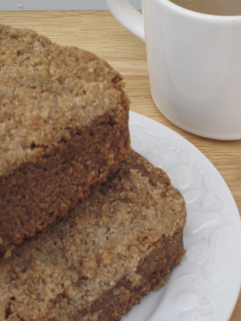 Los Angeles Unified School District Coffee Cake