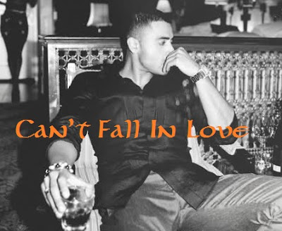 Jay Sean - Can't Fall In Love Lyrics