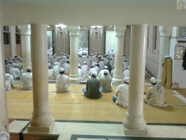 Bari Masjid - Varanasi - UP 3