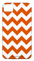 Customized Zigzag Chevron iPhone Case