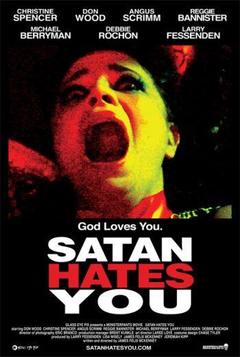 Ver Satan Hates You (2010) Online