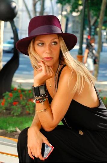 Sombreros -gorras / hats