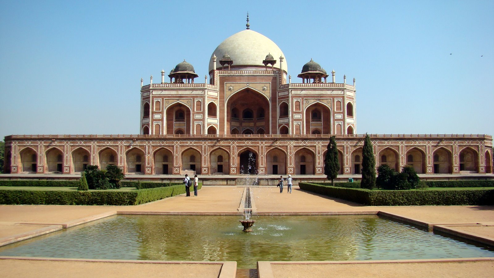 Golden Triangle Tour India Your Own Travel Guide Taj