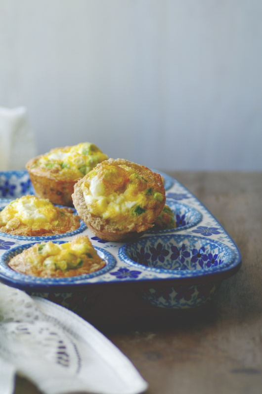 Featured Recipe | Egg & Toast Tarts from Chit Chat Chomp #recipe #SecretRecipeClub #glutenfree #breakfast
