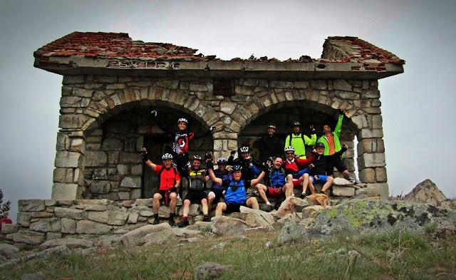 Refugio de La Salamanca - AlfonsoyAmigos