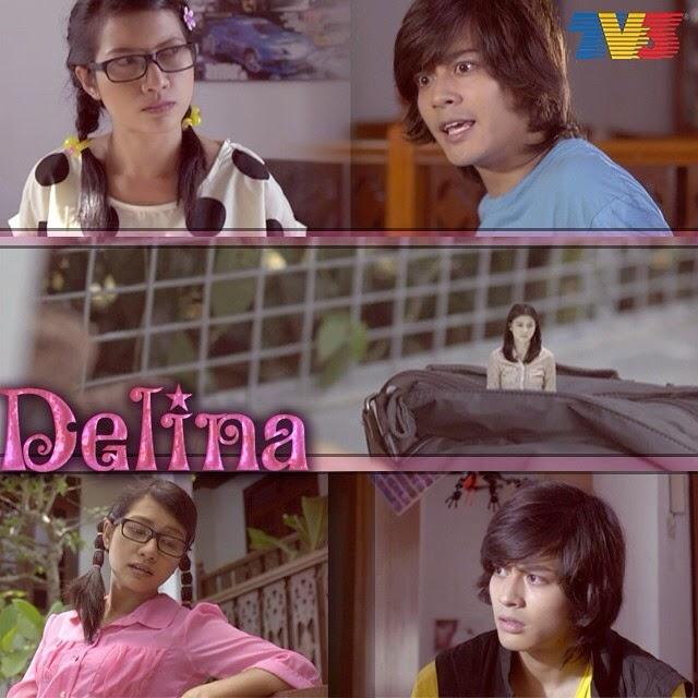 Tonton Delina [2015] Full Episod 8