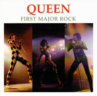 Queen - First Major Rock