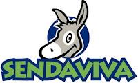 Sendaviva logotipo