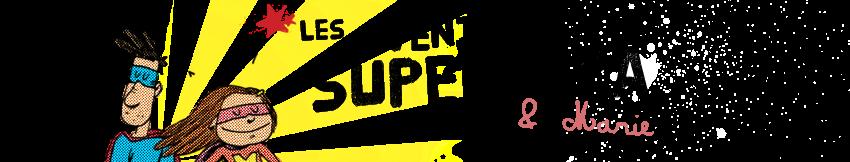 Les aventures de Super-Papa