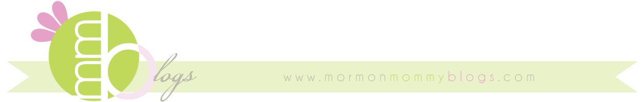 Mormon Mommy Blogs