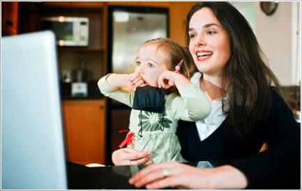 4 Macam Usaha Rumahan untuk Ibu Rumah Tangga