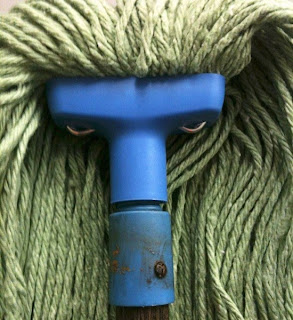 Angry Mop (Fregonas/mopas cabreadas)