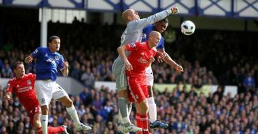 Everton - Liverpool