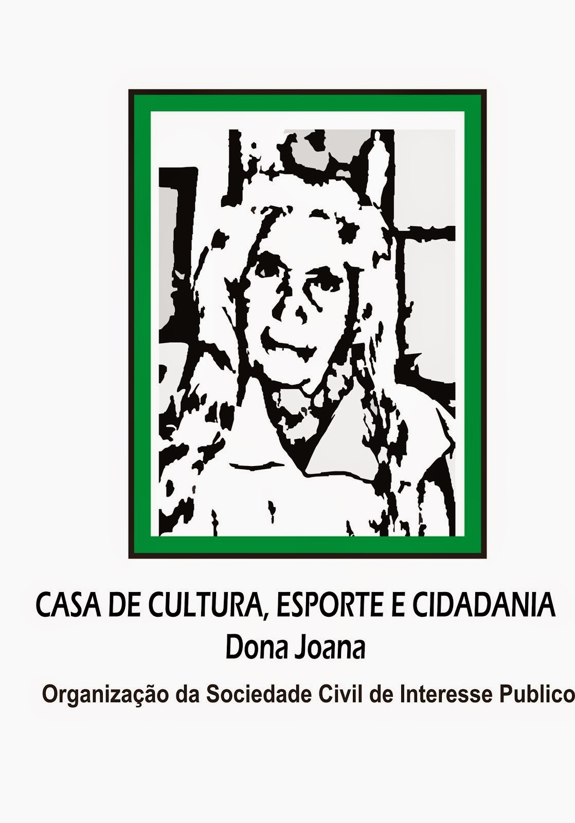 """A Cultura, O Esporte e a Cidadania."""