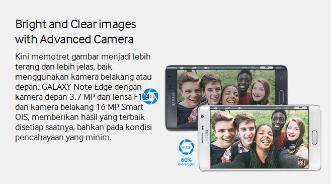 #MeAndNoteEdge - Handphone Kekinian  Samsung Note Edge_image source samsung.com/id/