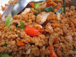 Oncom makanan asal Indonesia mendunia