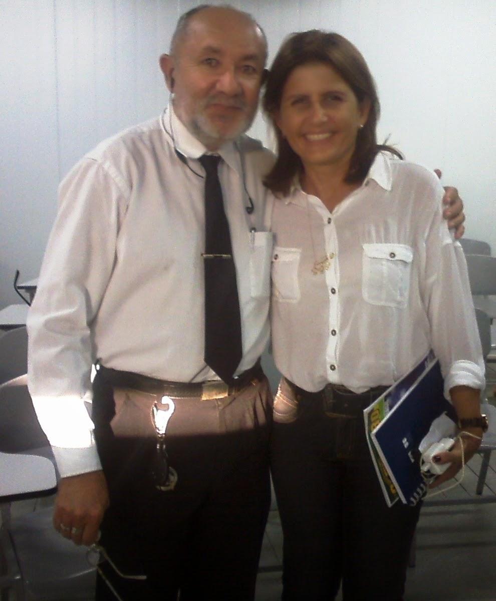 JUAREZ ALBUQUERQUE E ANDREIA BENEVIDES