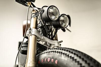 Victory Rat Bike