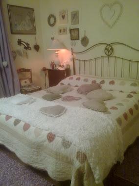 una parte della mia camera
