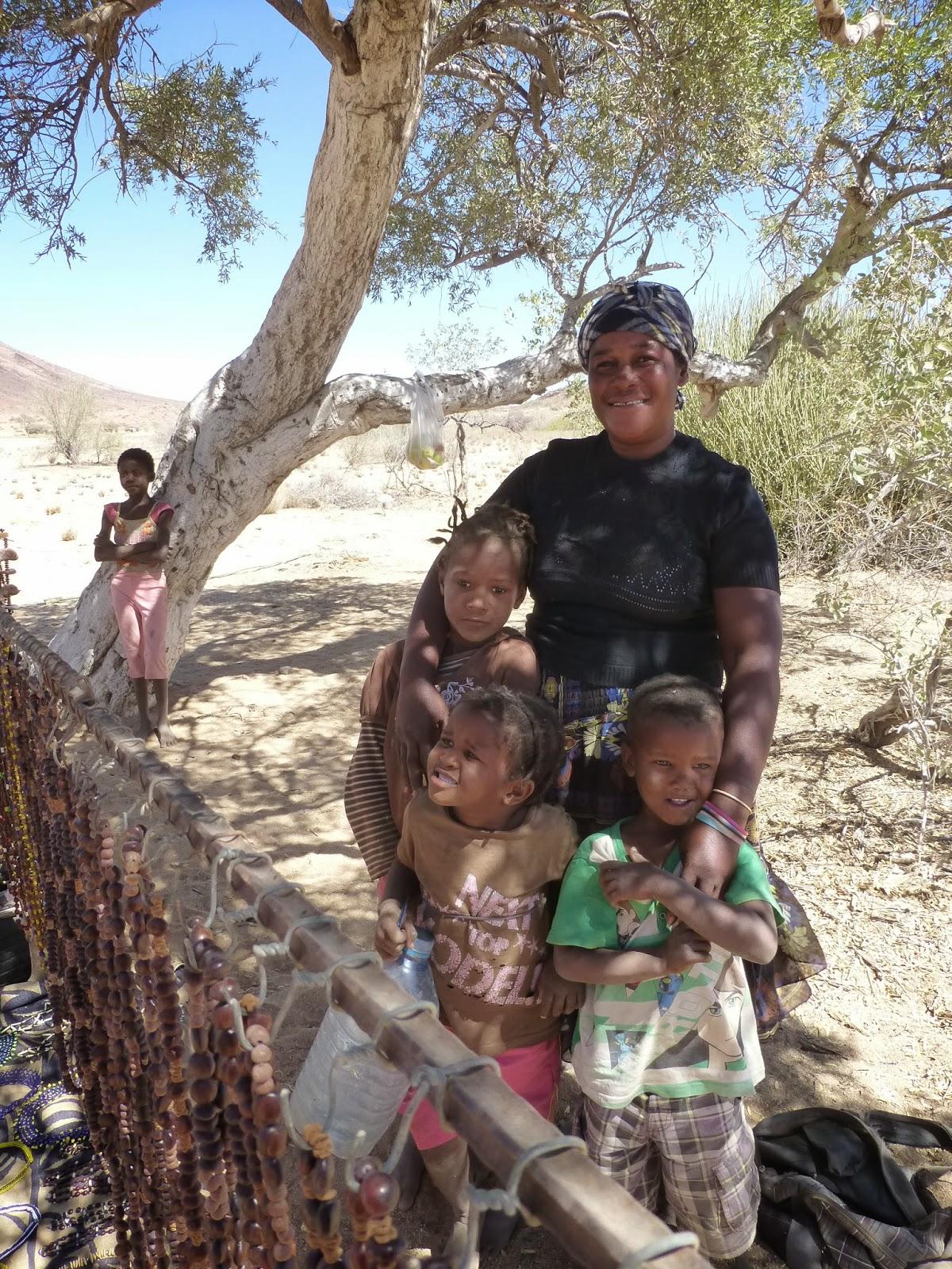 Travel-Texte - Reiten und Reisen: Gruppen-Rundreise in Namibia ...