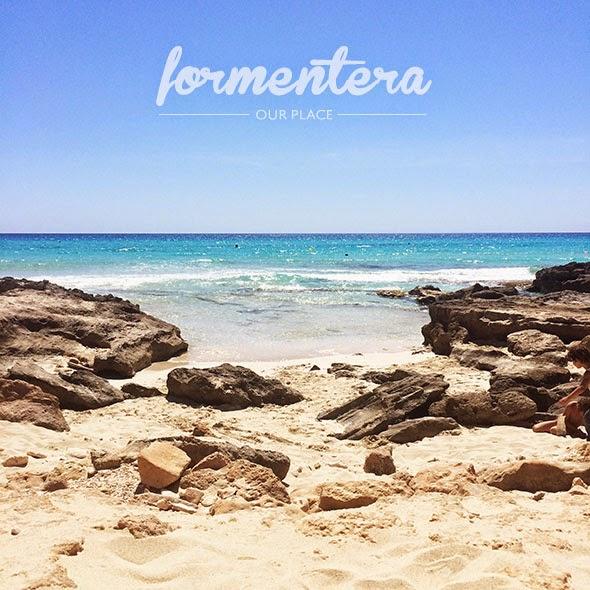 Formentera photo diary