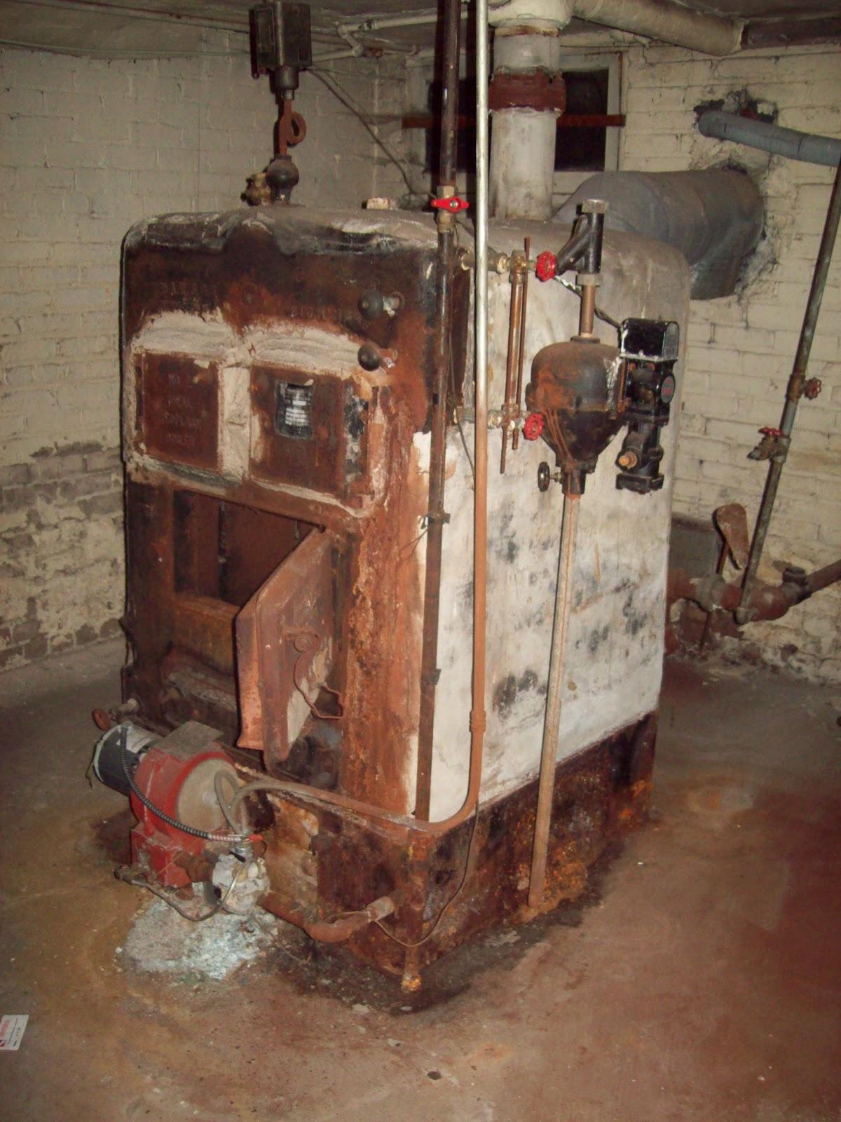 A Detroit Architect\'s Journal: American Radiator & Standard Sanitary ...