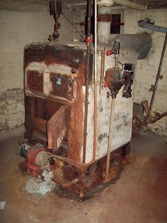 A Detroit Architect S Journal American Radiator