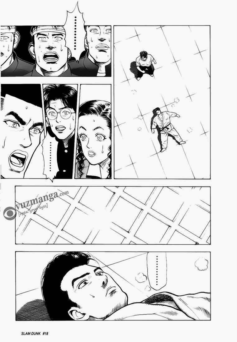 Komik slam dunk 018 - apa aku ini? 19 Indonesia slam dunk 018 - apa aku ini? Terbaru 19|Baca Manga Komik Indonesia|