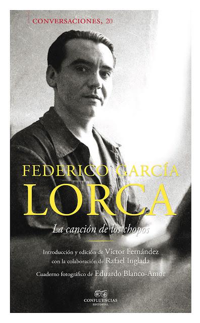 Conversaciones con Lorca
